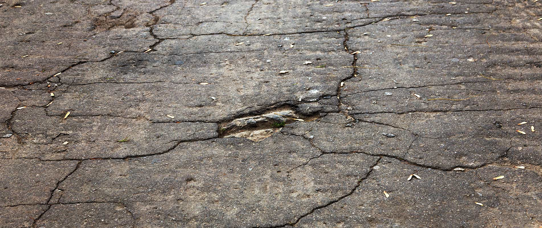 Paving Company in Waterbury, CT   Asphalt Driveway Repair